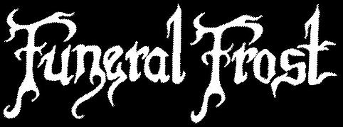 Funeral Frost - Logo