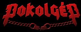 Pokolgép - Logo
