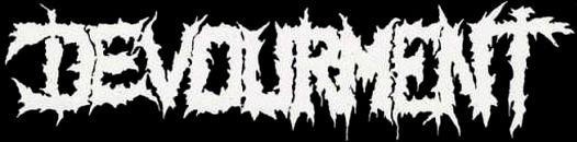 Devourment - Logo