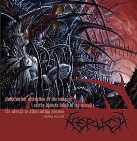 Nerlich - Substantial Alteration of the Cadaver as the Insects Breed in Its Entrails - The Stench Is Stimulating Senses (Causing Orgasm)