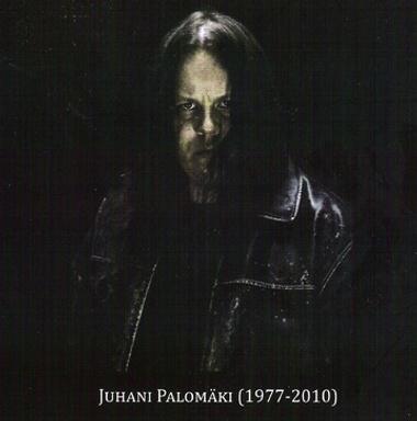 Juhani Palomäki