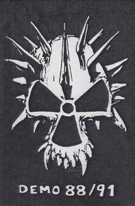 Corrosion of Conformity - Demo '88