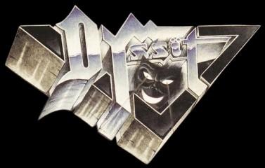Dyssït - Logo
