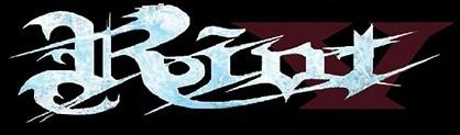 Riot V - Logo