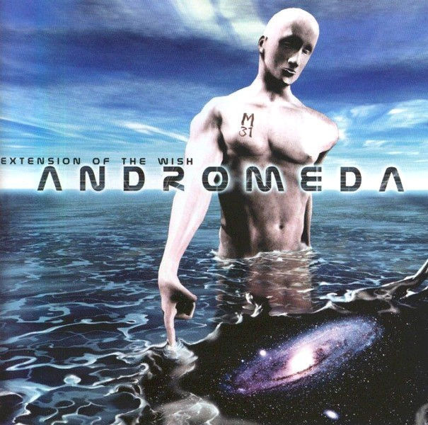 Andromeda - Extension of the Wish - Final Extension