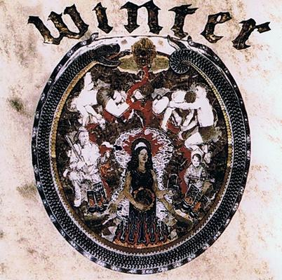 Winter - Eternal Frost