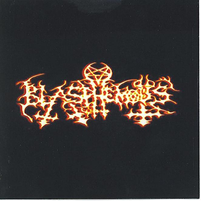 Blasphemous - Storm of Chaos
