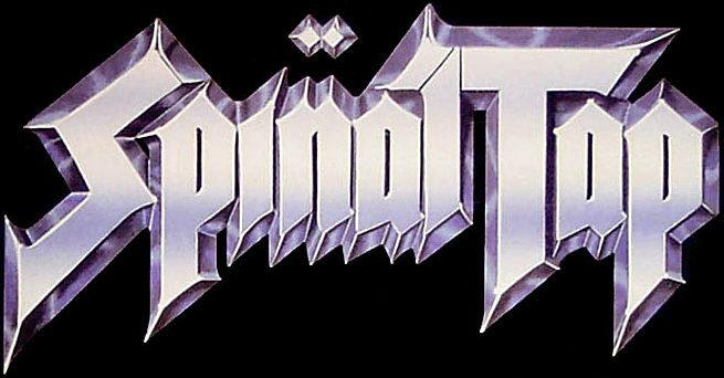 Spinal Tap - Logo
