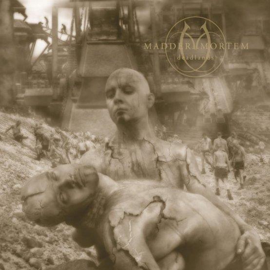 Madder Mortem - Deadlands