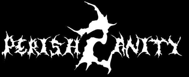 Perish Sanity - Logo