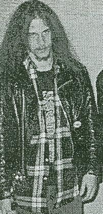 Anthony Miola