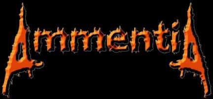 Ammentia - Logo
