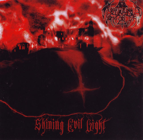 Infernal Angels - Shining Evil Light