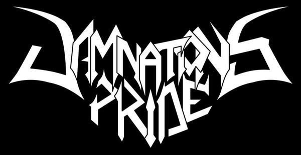 Damnations Pride - Logo