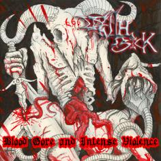 Death Sick - Blood Gore and Intense Violence