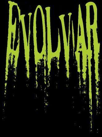 Evolvar - Logo