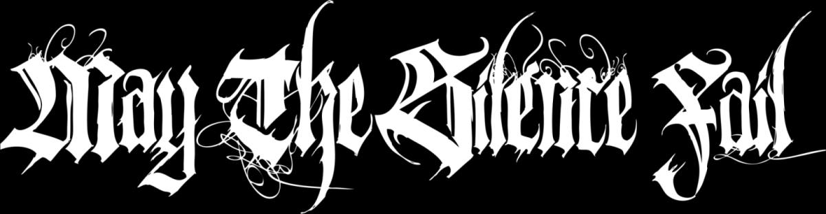 May the Silence Fail - Logo