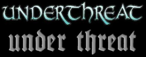 Under Threat - Logo