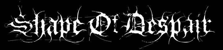 Shape of Despair - Logo