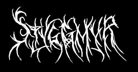 Styggmyr - Logo
