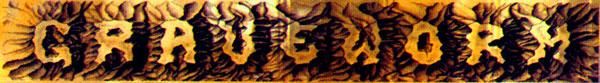 Graveworm - Logo