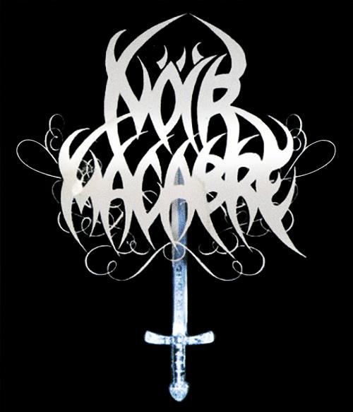 Noir Macabre - Logo