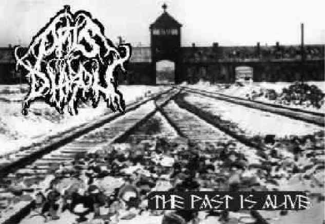 Opus Diaboli - The Past Is Alive
