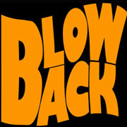 Blowback - Logo