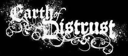 Earth of Distrust - Logo