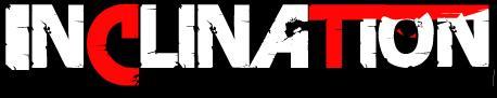 Inclination - Logo