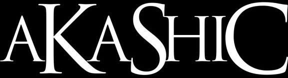 Akashic - Logo
