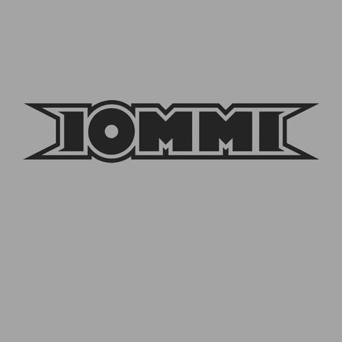 Iommi — Iommi (2000)