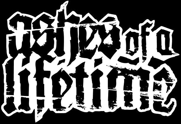 Ashes of a Lifetime - Logo