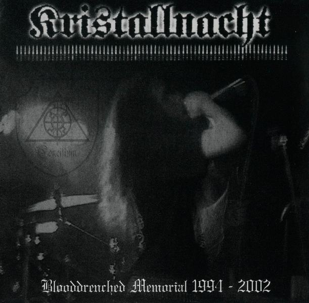 <br />Kristallnacht - Blooddrenched Memorial 1994-2002