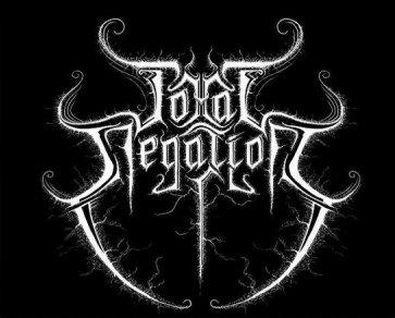 Total Negation - Logo