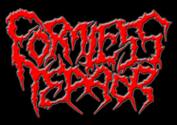 Formless Terror - Logo