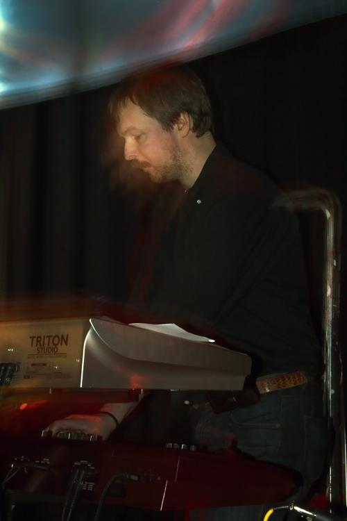 Bernd Ammermann