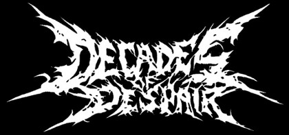 Decades of Despair - Logo
