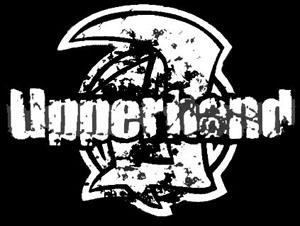 Upperhand - Logo