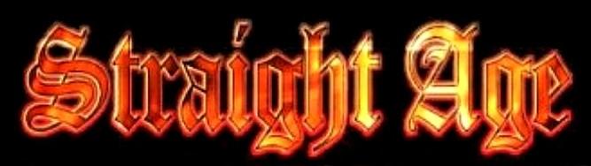 Straight Age - Logo