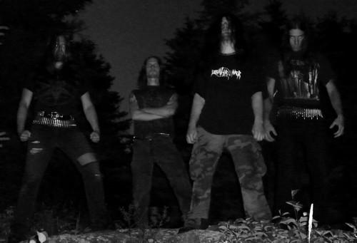 Deathroner - Photo