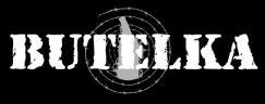 Butelka - Logo