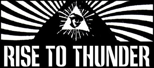 Rise to Thunder - Logo