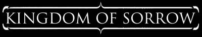 Kingdom of Sorrow - Logo