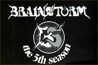 Brainstorm - The 5th Season