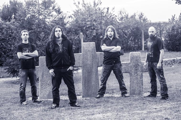 Cemetery Dust - Photo