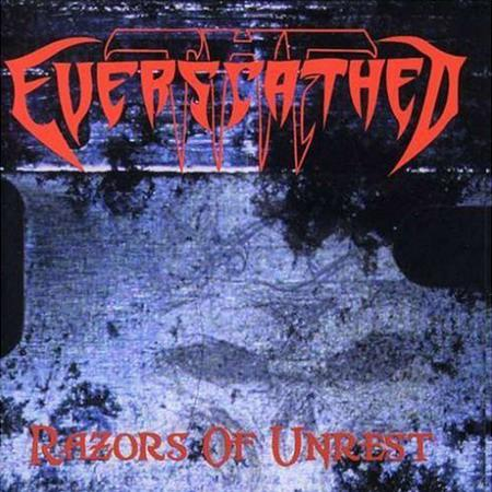 The Everscathed - Razors of Unrest