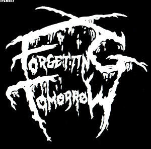 Forgetting Tomorrow - Logo