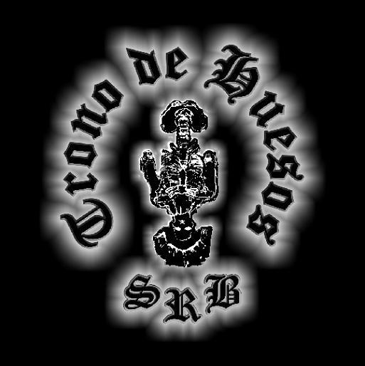 Trono de Huesos - Logo