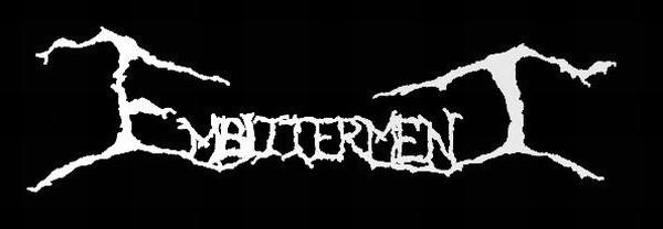 Embitterment - Logo